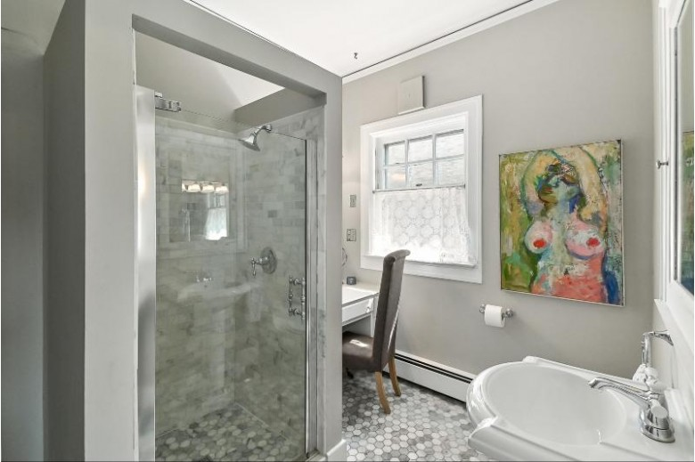 2421 N Terrace Ave, Milwaukee, WI by First Weber Real Estate $1,095,000