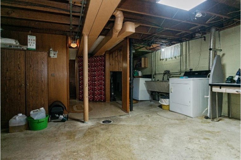 3812 N 82nd St Milwaukee, WI 53222-2935 by Realty Executives Integrity~brookfield $159,900