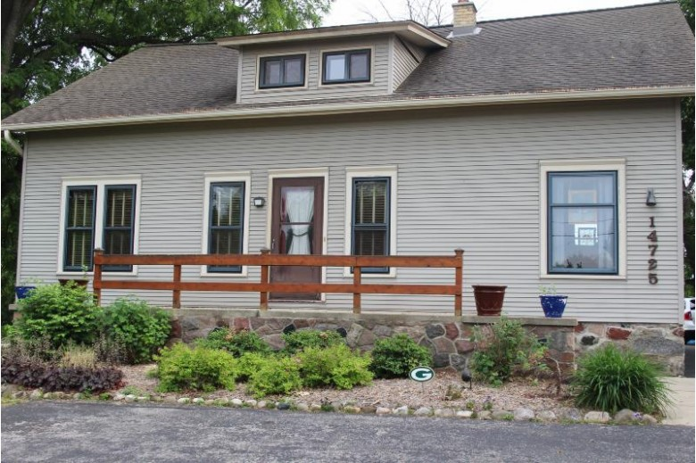14725 W Burleigh Rd, Brookfield, WI by Coldwell Banker Homesale Realty - Wauwatosa $379,900
