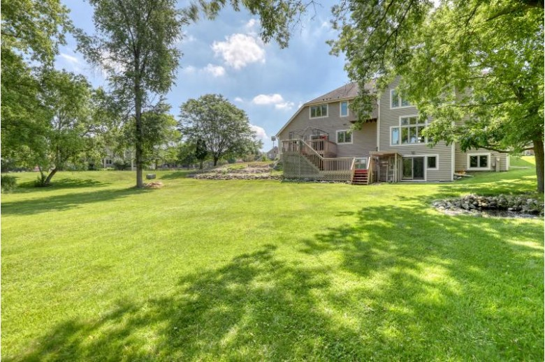 N17W30150 Crooked Creek Rd Pewaukee, WI 53072 by The Real Estate Company Lake & Country $564,900