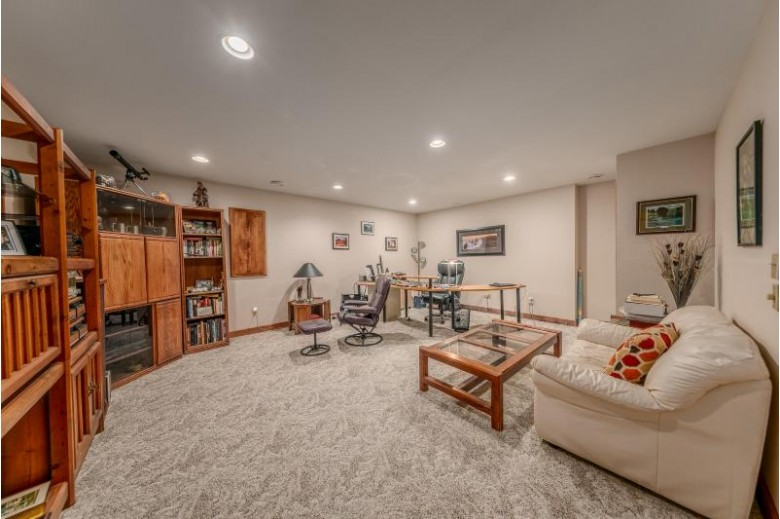 1806 E Bristlecone Dr Hartland, WI 53029-8657 by Berkshire Hathaway Hs Lake Country $730,000