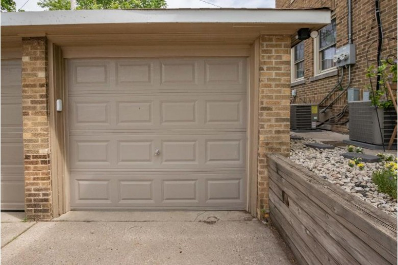 1616 E Kenmore Pl 1616 Shorewood, WI 53211-1932 by First Weber Real Estate $329,900