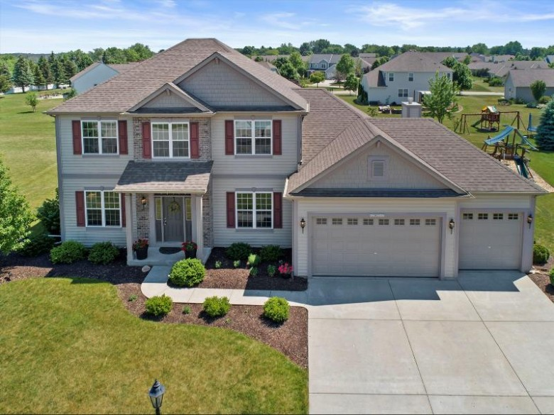 N43W22663 Victoria St Pewaukee, WI 53072 by Keller Williams Realty-Lake Country $599,900