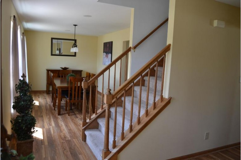 5810 Eagle Point Dr Racine, WI 53406-1179 by By Owner Realty, Llc $389,900