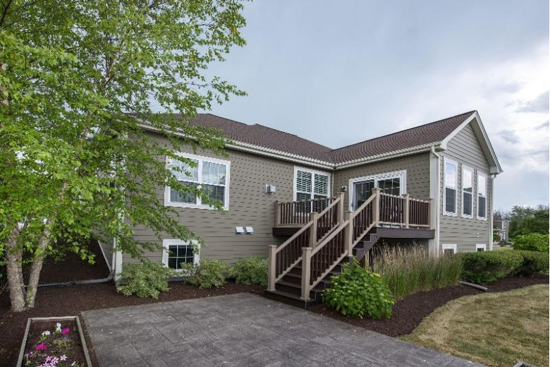 7208 W River Birch Dr 113N, Mequon, WI by First Weber Real Estate $679,000