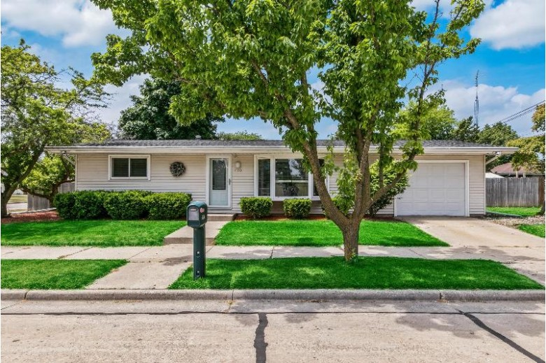 4130 St Clair St, Racine, WI by Berkshire Hathaway Home Services Epic Real Estate $189,900