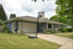 1615 Oak St West Bend, WI 53095-3744 by First Weber Real Estate $255,000