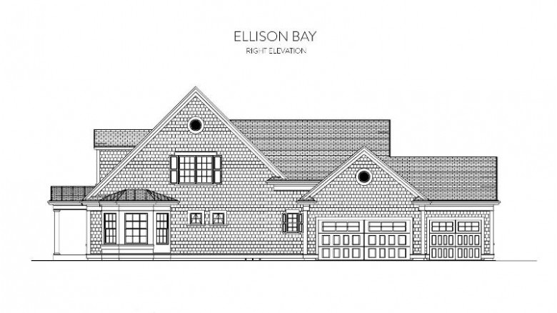 414 Park Ct Hartland, WI 53029 by M3 Realty $879,000