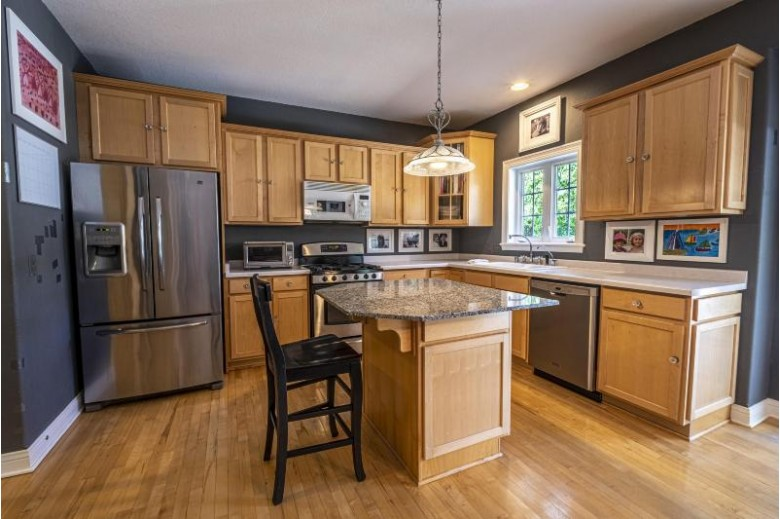 N43W23212 Beaver Ct Pewaukee, WI 53072-2694 by First Weber Real Estate $524,900