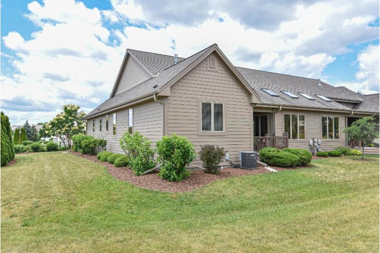3521 Sequoia Cir, Waukesha, WI by First Weber Real Estate $399,900