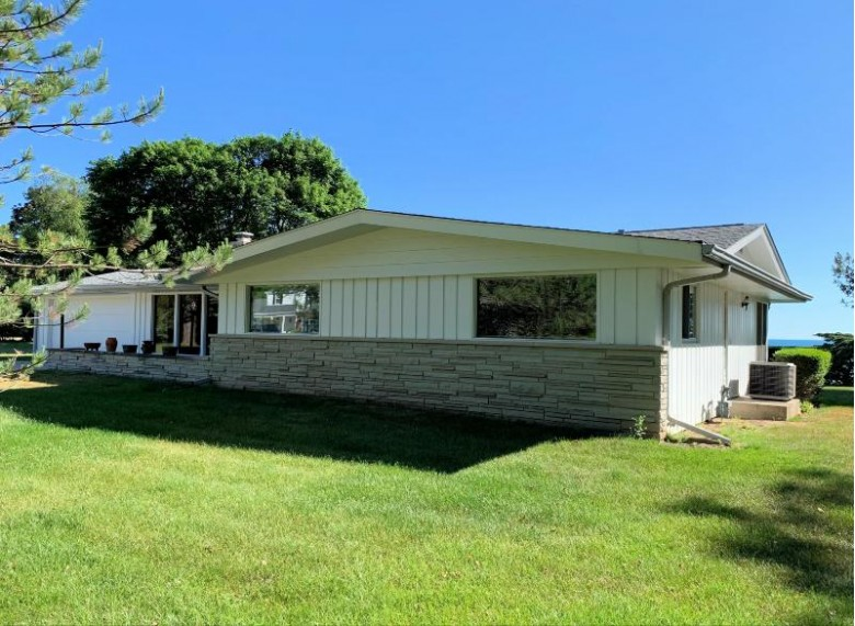 5111 Wind Point Rd Wind Point, WI 53402-2360 by Becker Stong Real Estate Group, Inc. $524,900