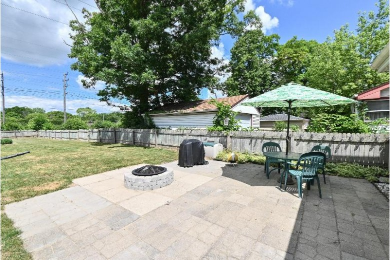 2965 S 99th St, West Allis, WI by First Weber Real Estate $219,900