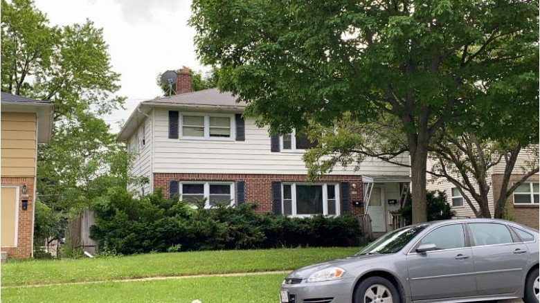 8141 W Villard Ave 8143 Milwaukee, WI 53218-3556 by Root River Realty $171,900