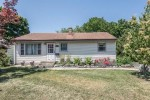 2232 Sunkist Ave Waukesha, WI 53188 by Keller Williams Realty-Lake Country $199,900