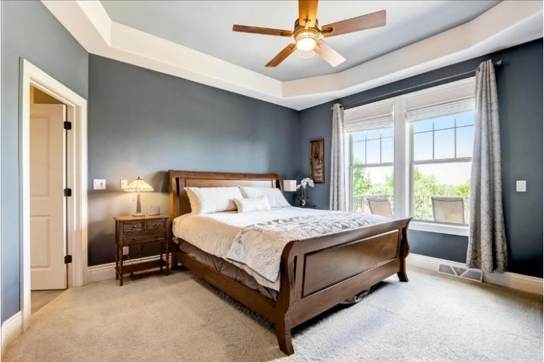 N60W25940 Walnut Rd Sussex, WI 53089-3502 by First Weber Real Estate $732,000