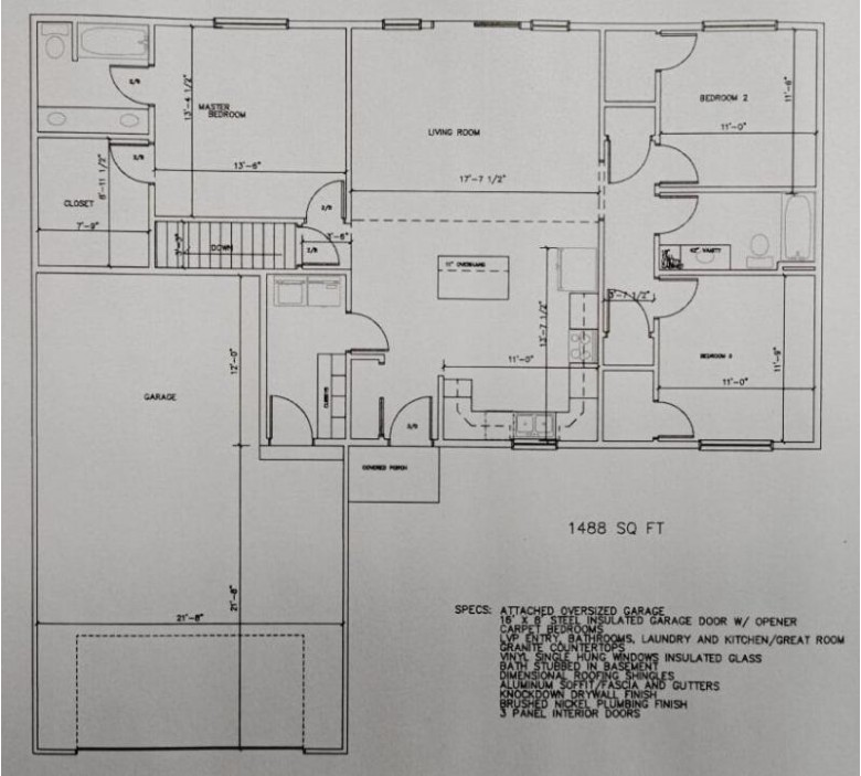 LT1 Suzanne Ln Mount Pleasant, WI 53406-3132 by Jeff Braun Realty, Llc $349,900
