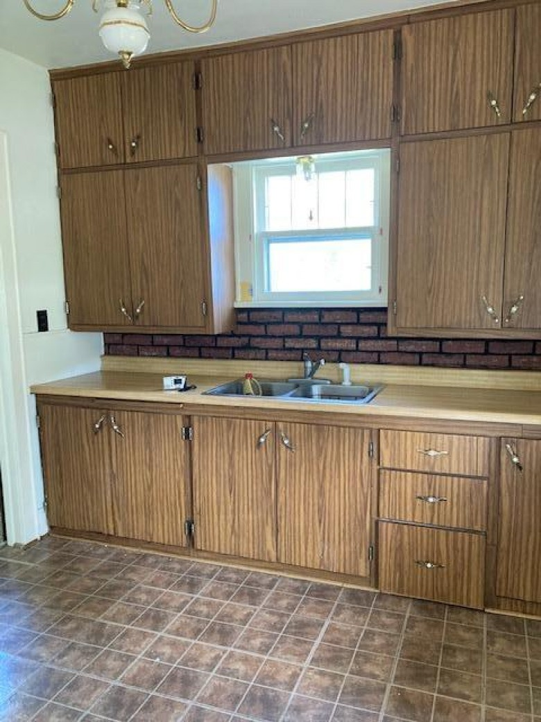 2001 Emmet St, Two Rivers, WI by 1st Anderson Real Estate $129,000
