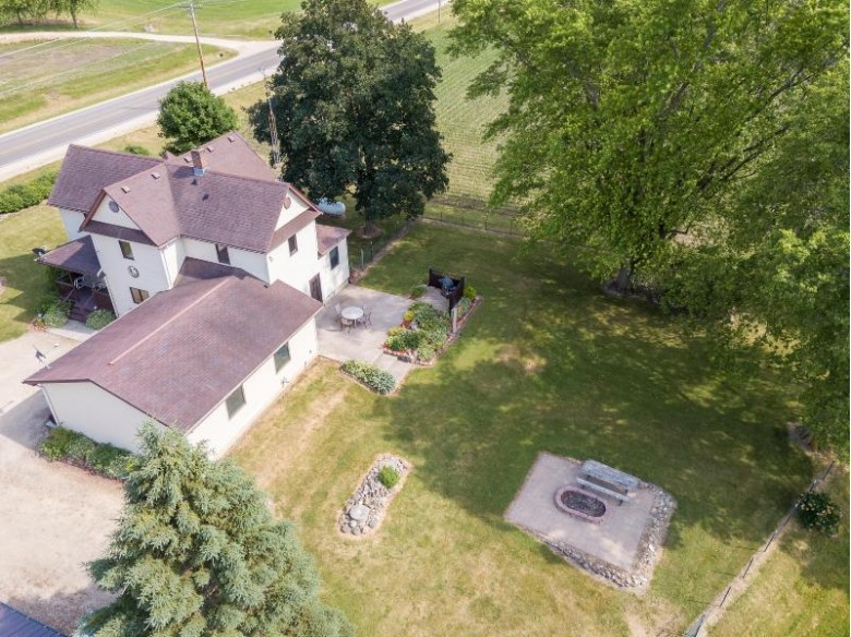 N7961 County Road Ay Mayville, WI 53050 by Coldwell Banker Real Estate Group-Mayville $275,000