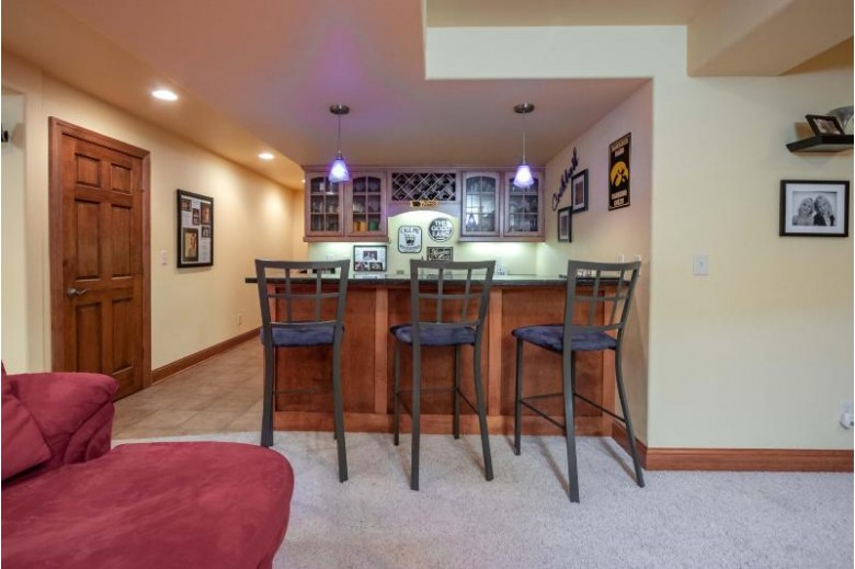 N43W28246 Somerset Ct Pewaukee, WI 53072-2263 by Keller Williams Realty-Lake Country $629,900