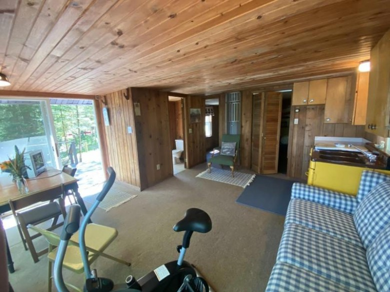 6590 Bayview Trl Eagle River, WI 54521 by Coldwell Banker Realty $427,900