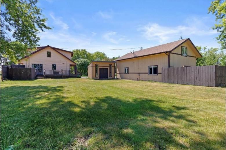 15826 Washington Ave Union Grove, WI 53182 by Keller Williams Realty-Milwaukee Southwest $424,000