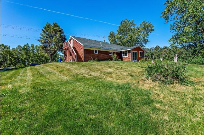 5972 State Highway 60, Hartford, WI by Coldwell Banker Realty $249,900