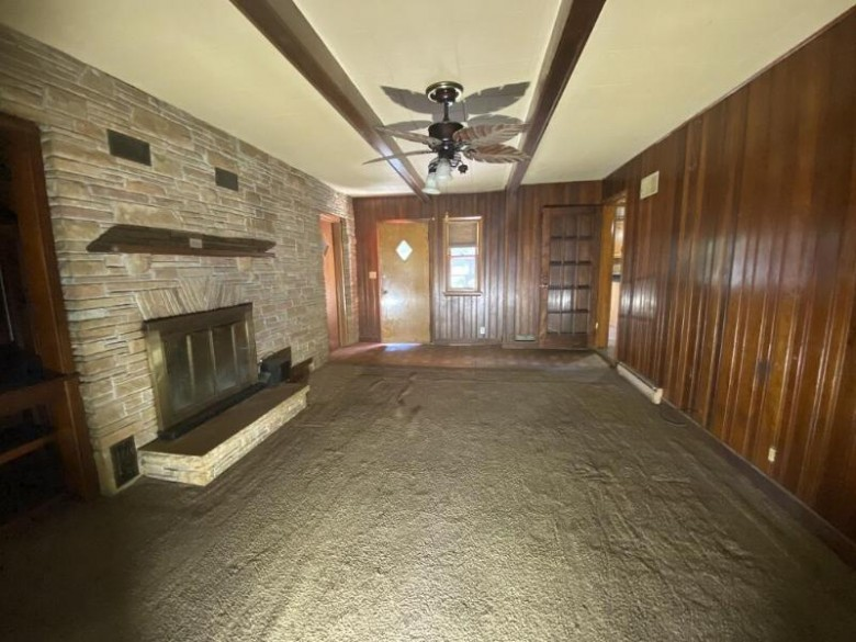 10411 W Forest Home Ave Hales Corners, WI 53130-2001 by Realty Among Friends, Llc $219,900