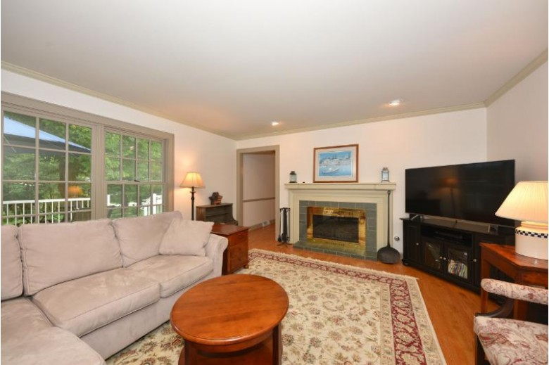 3435 W Picardy Ct, Mequon, WI by Shorewest Realtors, Inc. $599,900