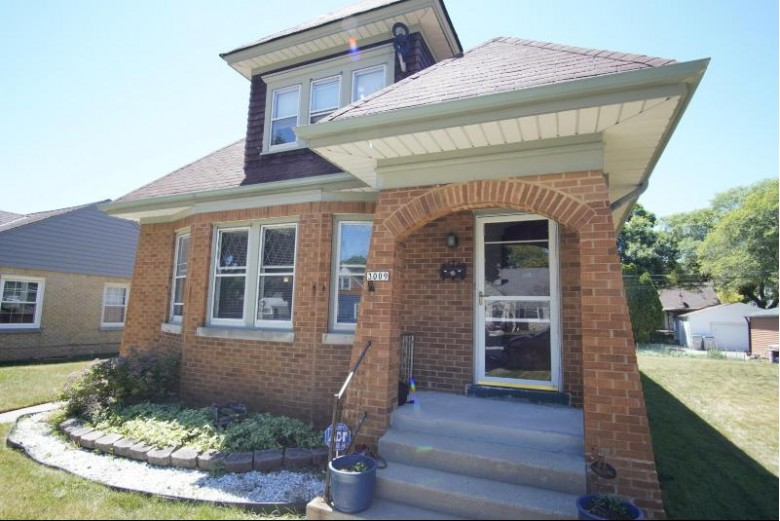 3009 N 80th St, Milwaukee, WI by Keller Williams-Mns Wauwatosa $190,000