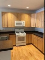 3872 S Lake Dr 101 Saint Francis, WI 53235-5233 by First Weber Real Estate $164,900