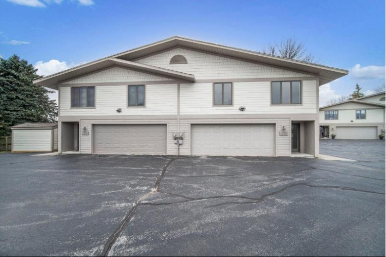 1220 27th St, Two Rivers, WI by Century 21 Aspire Group $226,400