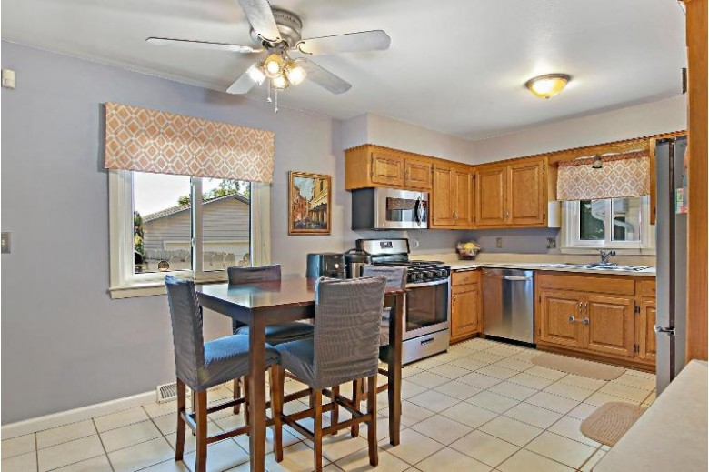 3515 Indiana St, Racine, WI by First Weber Real Estate $259,900
