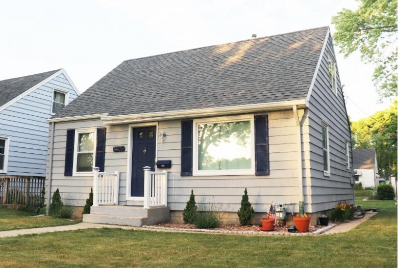 3406 N 87th St, Milwaukee, WI by Premier Point Realty Llc $165,000