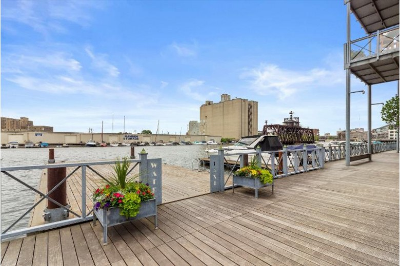 541 E Erie St 505, Milwaukee, WI by First Weber Real Estate $499,900