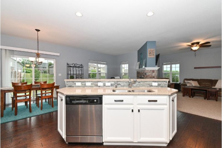 3544 Olde Howell Rd Waukesha, WI 53188-7317 by Shorewest Realtors, Inc. $585,000