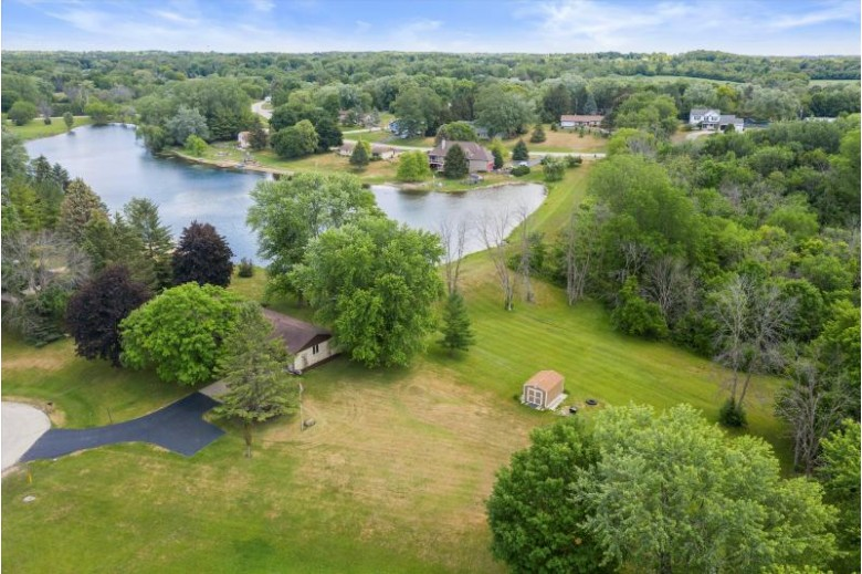 W279S8890 Wagner Ct Mukwonago, WI 53149-9660 by First Weber Real Estate $399,900
