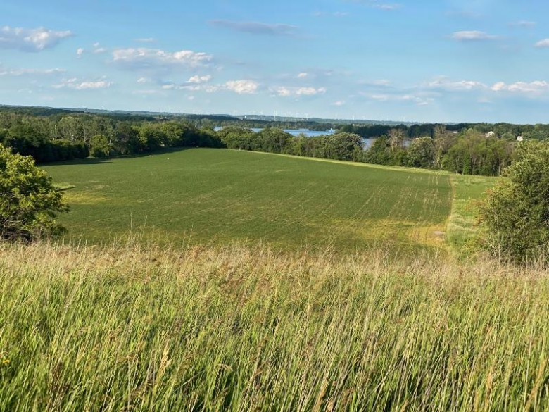 LT1 St Helena Rd Juneau, WI 53039-9636 by First Weber Real Estate $259,900