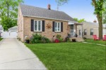 2625 N 58th St Milwaukee, WI 53210-2238 by Coldwell Banker Realty $149,900