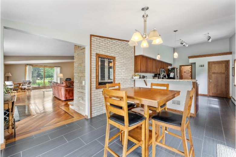 2120 Nagawicka Rd, Hartland, WI by First Weber Real Estate $449,900