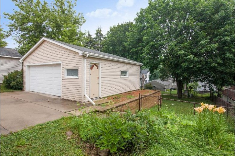 947 Aurora St Waukesha, WI 53186 by First Weber Real Estate $184,900