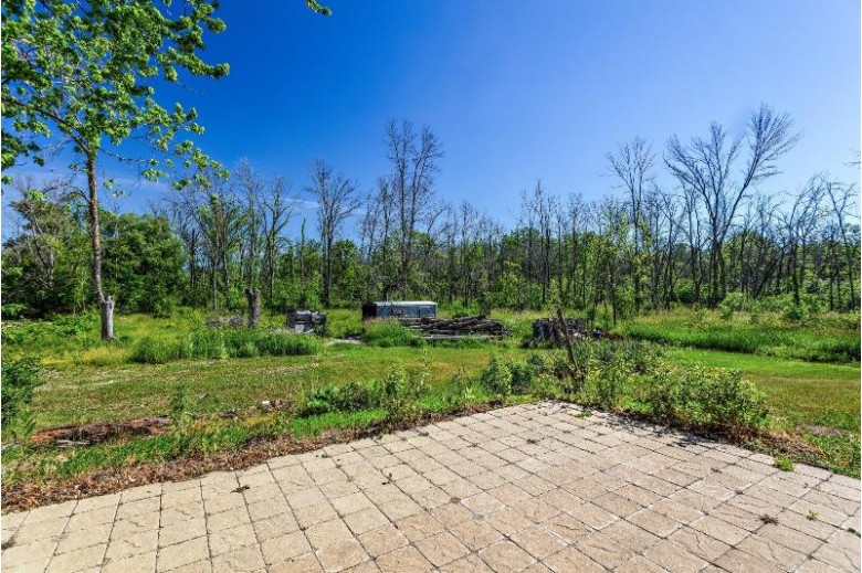 5972 State Highway 60 Hartford, WI 53027 by Coldwell Banker Realty $249,900