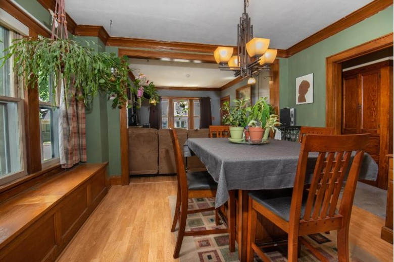 1139 Howard St, Racine, WI by First Weber Real Estate $129,900
