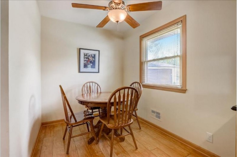 2599 S 89th St West Allis, WI 53227-2456 by First Weber Real Estate $260,000