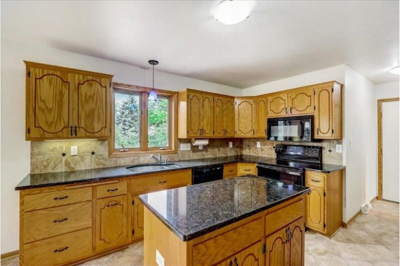 3150 Rudolph Dr Racine, WI 53406-1555 by First Weber Real Estate $324,900