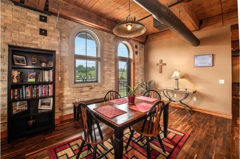 1818 N Water St 406, Milwaukee, WI by Keller Williams Realty-Milwaukee North Shore $499,900