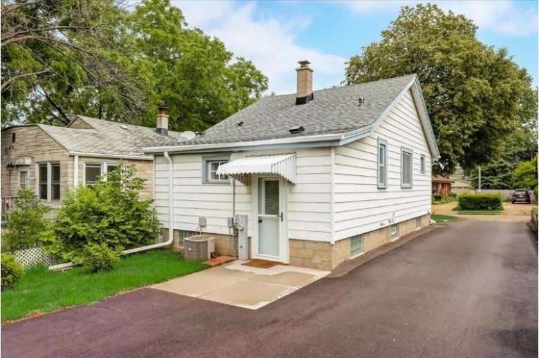 1313 S 98th St, West Allis, WI by Powers Realty Group $169,900