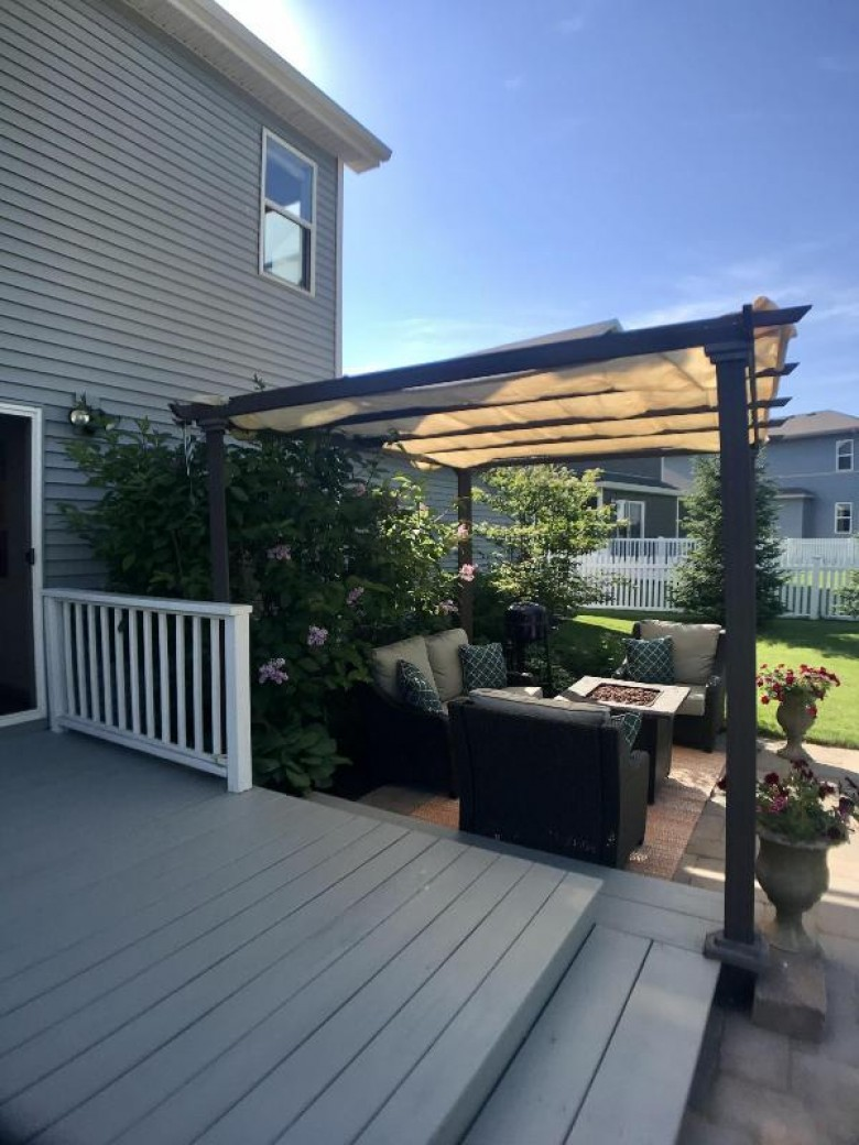 156 Milky Way Madison, WI 53718 by Redefined Realty Advisors Llc $369,900