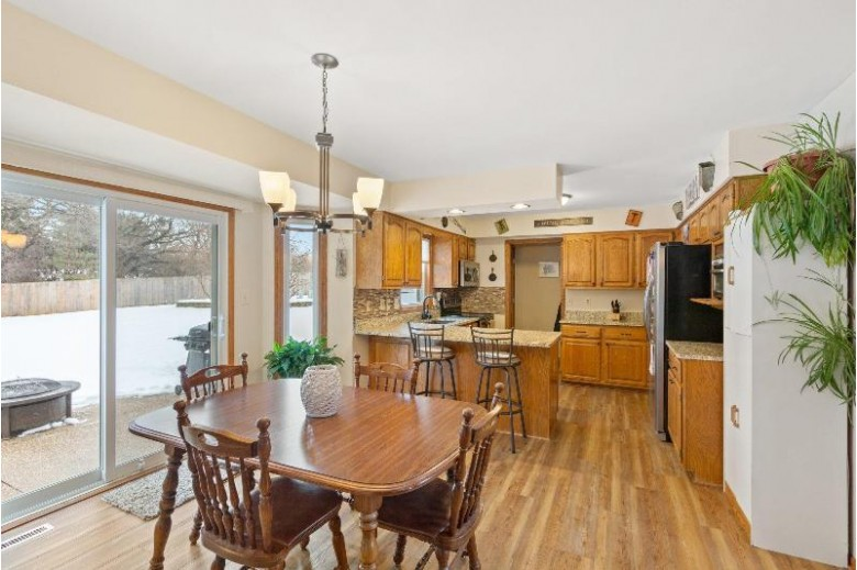 3555 Wood Rd, Mount Pleasant, WI by First Weber Real Estate $324,900