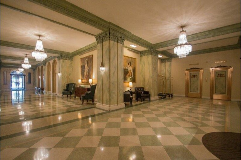 1028 E Juneau Ave 403 Milwaukee, WI 53202-2933 by First Weber Real Estate $240,000