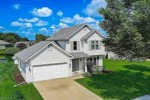 251 Stonefield Dr Lake Mills, WI 53551-1965 by Re/Max Preferred~johnson Creek $314,900
